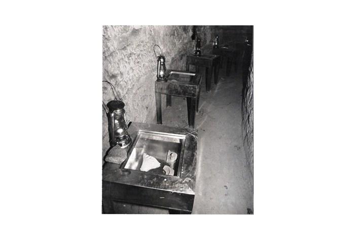 1989-ann&patrick poirier-aya irini apsis dehlizi