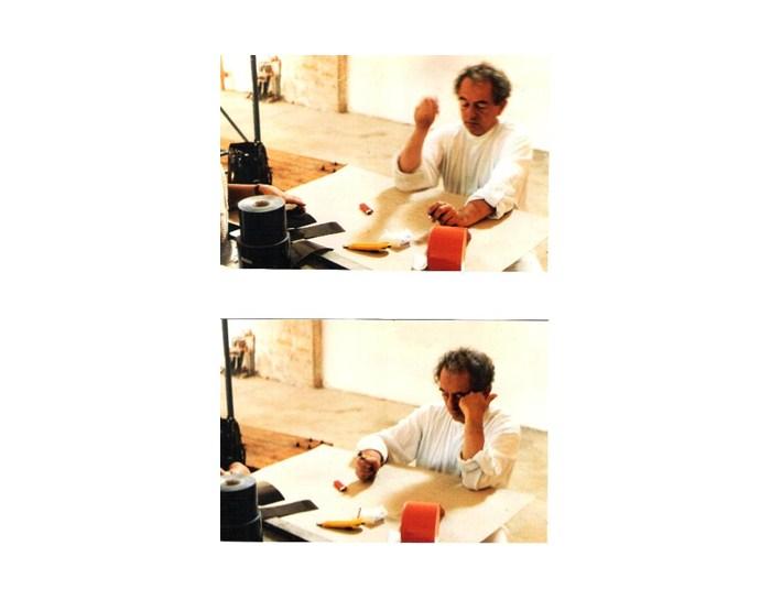 1989-daniel buren-süleymaniye medresesi-20-25 eylül