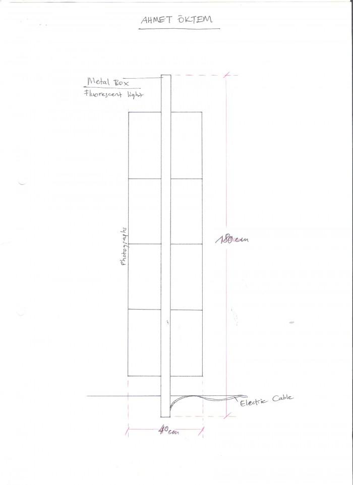 ahmet öktem-work design