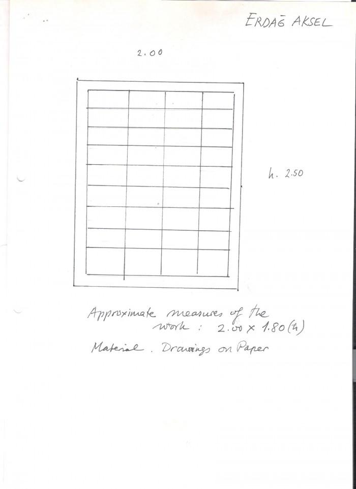 erdağ aksel-work design