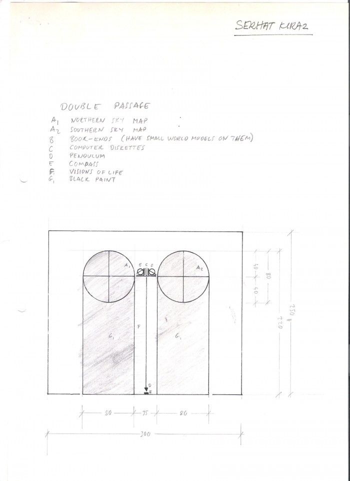 serhat kiraz-work design