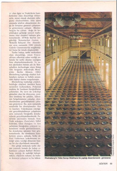 13-gösteri, june 1994
