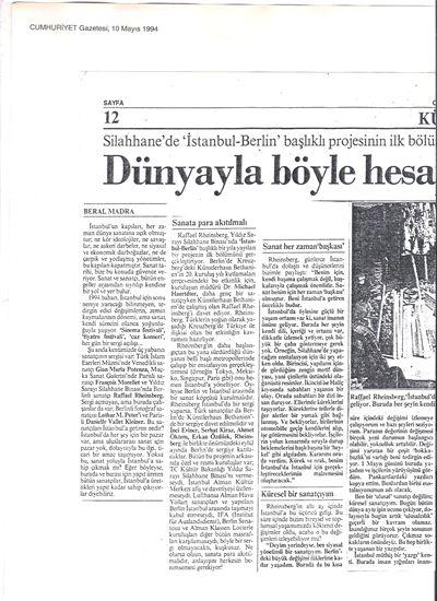 9-cumhuriyet,10 may 1994
