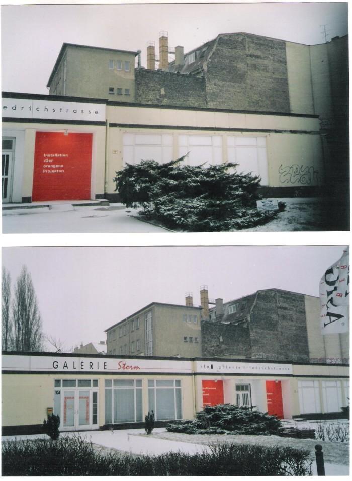 ifa galeri-friedrichstrasse berlin 1994