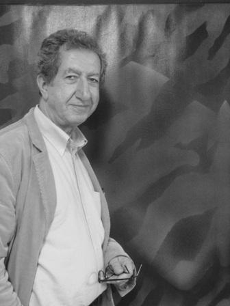 KADRİ ÖZAYTEN 1947-2013