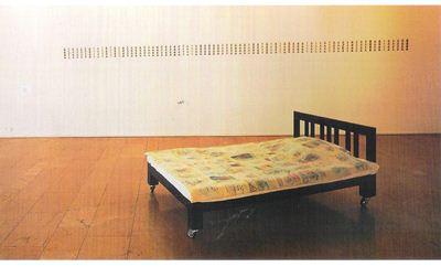 denizhan özer-bed for kerteriz,1998