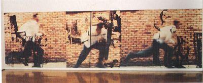 renate aller-london brick,1998