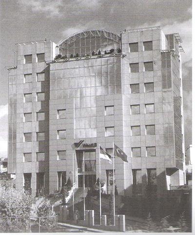 WestLB Binası