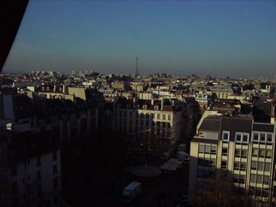 from pompidou